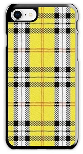 Yellow Plaid Emma Chamberlain iPhone Case (iPhone 6/6s) ()