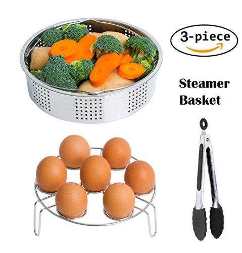 pressure cooker accessories rack - 9