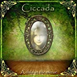 Child In The Mirror by Ciccada