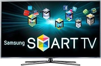 Samsung UN55D7900XF - Televisor (138,68 cm (54.6
