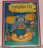 Pumpkin Pie, Angela Holroyd, 0831771615