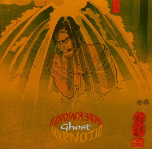CD : (Ghost) - Hypnotic Underworld (CD)