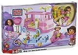 Megabloks Dora's Vacation Adventure, Baby & Kids Zone