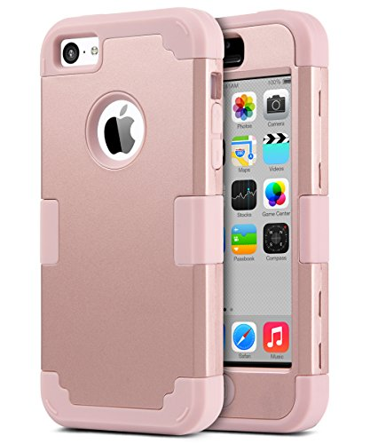 5c cases for girls protective - 8