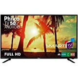 Smart TV 50'' LED Philco PH50A17DSGWA Full HD, WiFi, HDMI, USB
