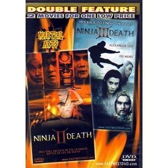 Ninja Death II / Ninja Death III by Alexander Lou: Amazon.es ...