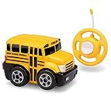 Kid Galaxy My 1st RC GoGo School Bus