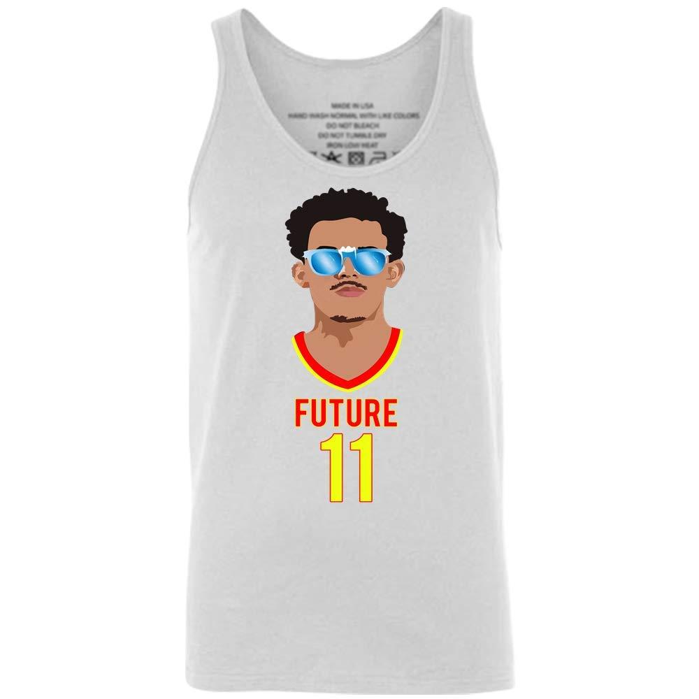 Trae Drawing Future Basketball 11 Atlanta Tank Top 1350 Shirts