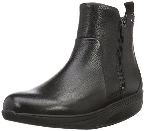 Ankle Boots Madini MBT Women's Black gEfw7w