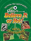 Arts and Entertainment, Ripley's Entertainment Inc., 142221530X