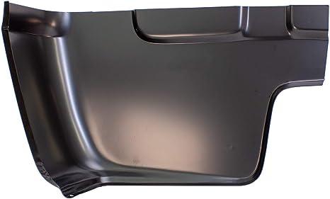 67-72 Chevy//GMC C10 Truck LH//RH Driver /& Passenger Side Cab Corner Patch Panel