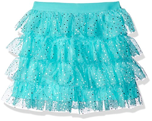 Childrens Place Girls Tiered Skirt product image