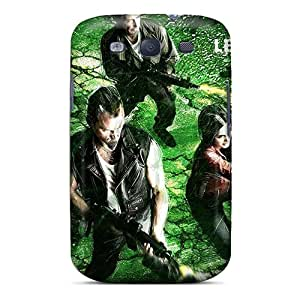 For Galaxy S3 Tpu Phone Case Cover(left For Dead)