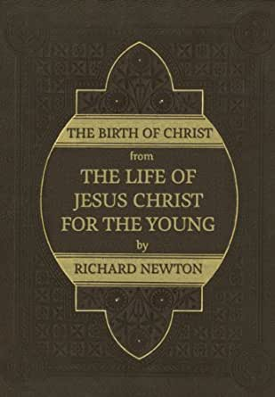 The life of jesus book