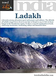 Ladakh, Jammu & Kashmir, India (India Travel Guides)
