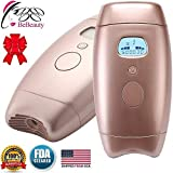 New Revolution at Home Use IPL Permanent Laser Hair Removal for...
