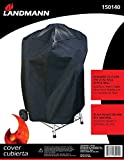 Landmann Pizza Kettle Round Grill Cover – 150140 Review