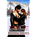 Alpha Lover (The Alpha Council Chronicles Book 3)