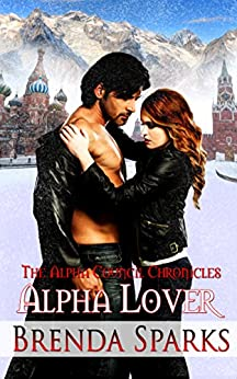 Alpha Lover (The Alpha Council Chronicles Book 3) by [Sparks, Brenda]