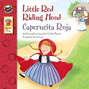 Little Red Riding Hood | Caperucita Roja (Keepsake Stories, Bilingual)
