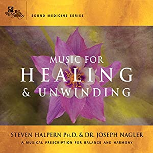 Music for Healing & Unwinding Performance