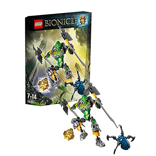 old bionicle - 2