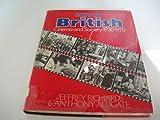 British Cinema and Society, Jeffrey Richards and Anthony Aldgate, 0389204374