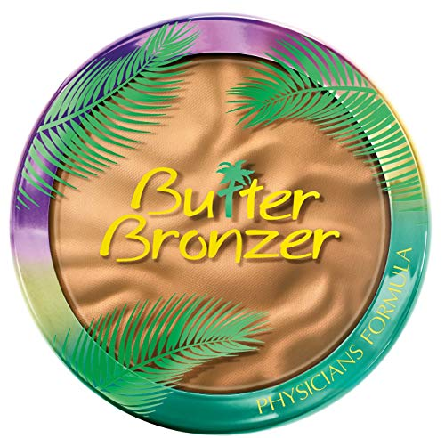 - Physicians Formula Butter Bronzer, Sun-Kissed, 0.38 Ounce