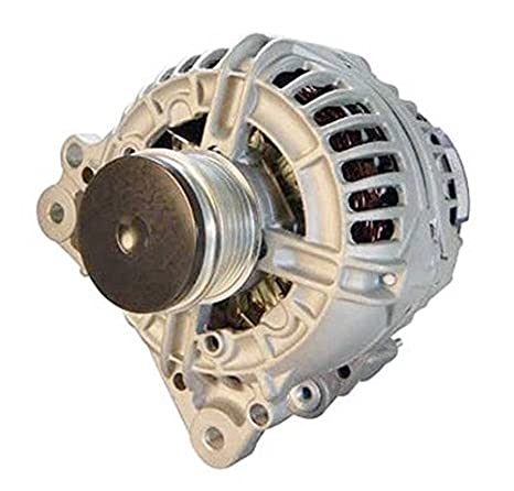 Amazon.com: NEW 140A ALTERNATOR FITS AUDI A4 VOLKSWAGEN PASSAT DIESEL 028-903-029Q 0-124-525-010: Automotive