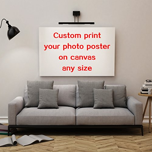 - Print Your Customized Photo to Canvas Art 30