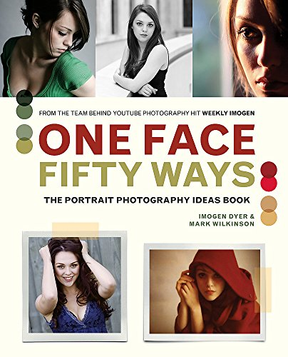 Whichever side of the camera you like to be on, this book will show you how - with some simple camera techniques and inexpensive items of wardrobe - you can revolutionize your portfolio.That's always been the mission of photographer Mark and presente...