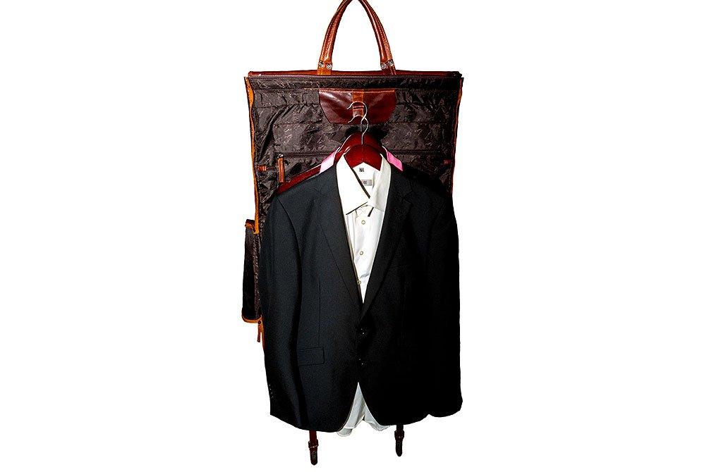 Amazon.com | Travel Duffel And Garment Bag