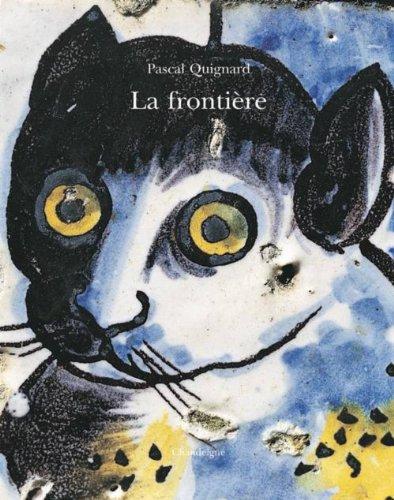 Frontière (La)