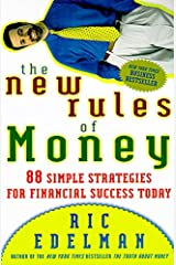 The New Rules of Money: 88 Simple Strategies for Financial Success Today Paperback