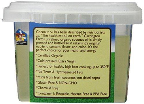 Carrington-Farms-Organic-Extra-Virgin-Coconut-Oil