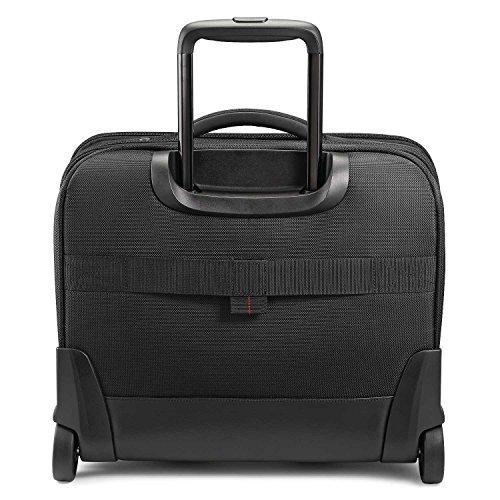 Samsonite Xenon 3.0 Mobile Office Laptop Bag, Black, One Size by Samsonite (Image #1)