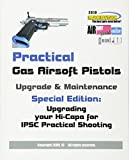 Practical Gas Airsoft Pistols Upgrade