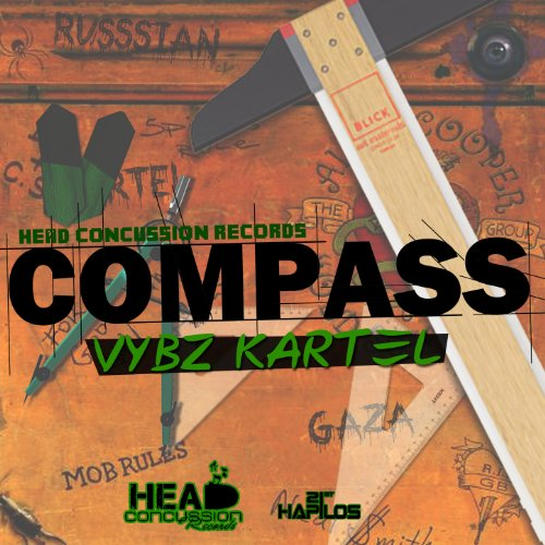 Various Artists Stream Or Buy For 949 Compass