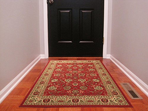 Ottomanson Ottohome Collection Traditional Oriental product image