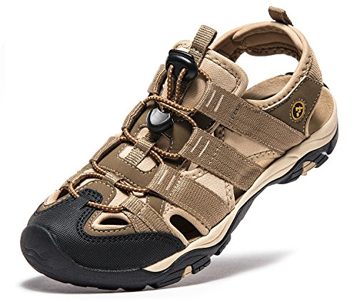 Sport Outdoor Water W107 Shoes Women's KHK Trail Sandals ATIKA Maya W107 wWqAxggnZ