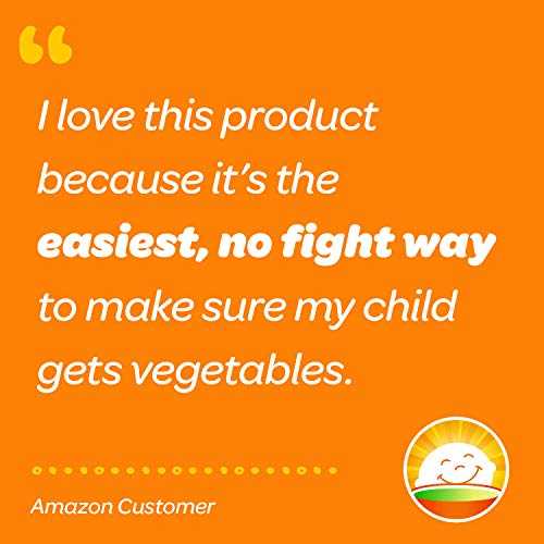 51vUw1O0ZgL - Happy Tot Organic Stage 4 Baby Food Love My Veggies Carrot Banana Mango & Sweet Potato, 4.22 Ounce Pouch (Pack Of 16) (Packaging May Vary)