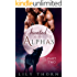 Hunted by the Alphas: Part Two (BBW Werewolf Menage Paranormal Romance)