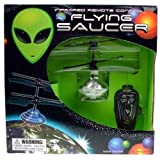 FLYING SAUCER (Colors May Vary)