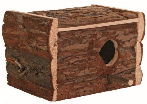 Trixie Nl Budgie Breeding Nesting Bird Avery Cage Box Sma...