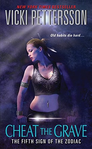 Cheat the Grave (Sign of the Zodiac, Book 5)