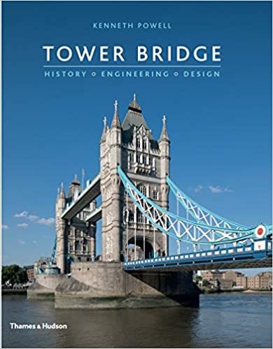 History Engineering Tower Bridge Design