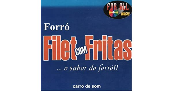Garota de Programa by Forró Filet Com Fritas on Amazon Music ...