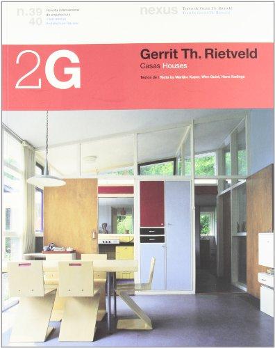 Descargar Libro 2g N.39/40 Gerrit Th. Rietveld Aavv