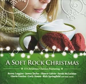 A Soft Rock Christmas