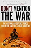 Don't Mention the War, Kevin Foster, 1922235180